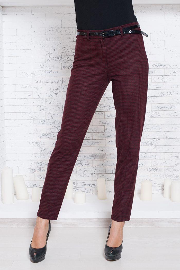 Деловые брюки доставка