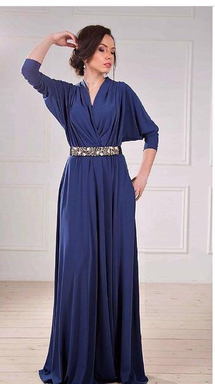 7e42fca8c2c001b Длинные платья купить, красивое длинное платье в Астане, Алматы ...