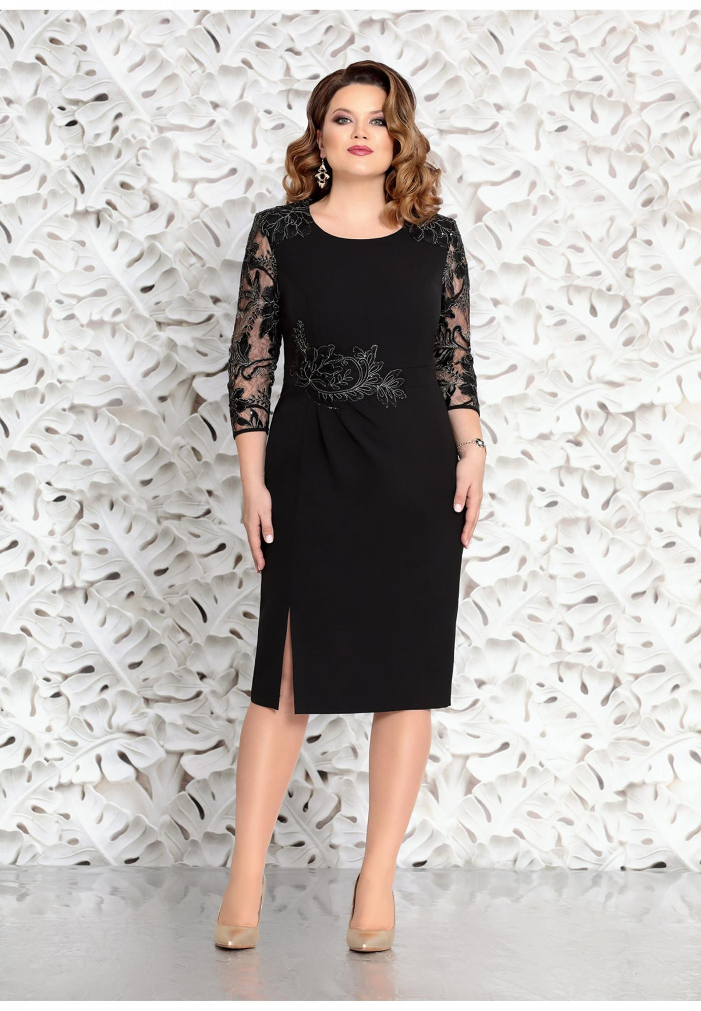 cb2a5eaecfe Для женщин   Одежда   Платья   Черные платья - 80 штук