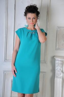 Платье короткий зеленая в алматы