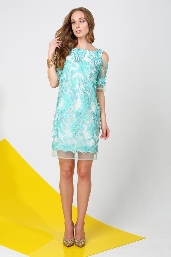 Короткое платье алматы