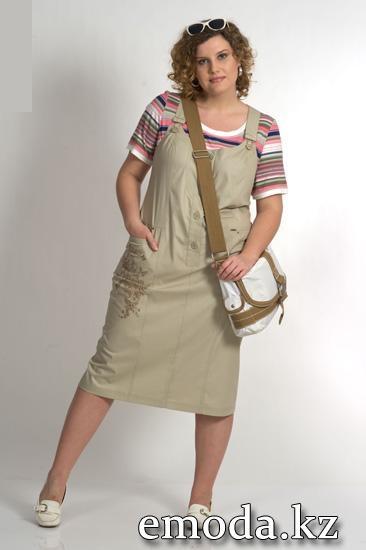 Одежда Для Толстых Женщин Интернет Магазин